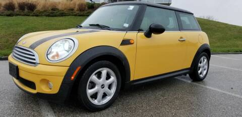 2007 MINI Cooper for sale at Auto Wholesalers in Saint Louis MO
