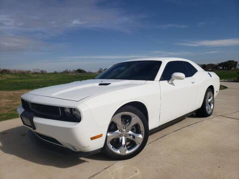 2014 Dodge Challenger for sale at Laguna Niguel in Rosenberg TX