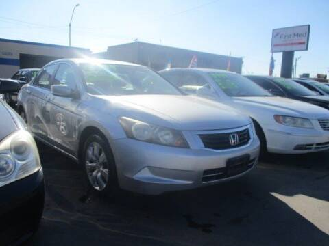 2009 Honda Accord for sale at CAR SOURCE OKC in Oklahoma City OK