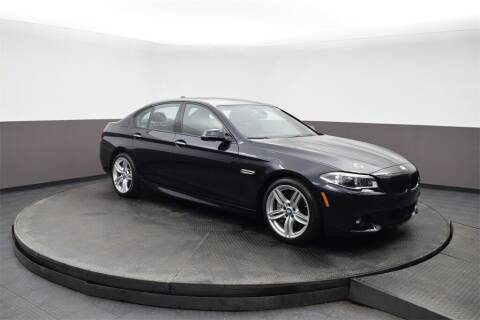 2014 BMW 5 Series for sale at M & I Imports in Highland Park IL