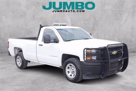 2015 Chevrolet Silverado 1500 for sale at JumboAutoGroup.com - Jumboauto.com in Hollywood FL