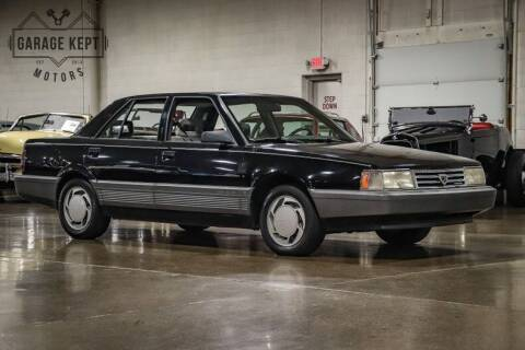 1991 Eagle Premier