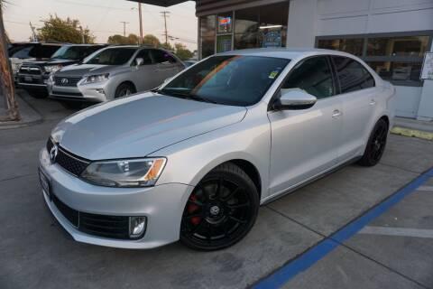 2013 Volkswagen Jetta for sale at Industry Motors in Sacramento CA