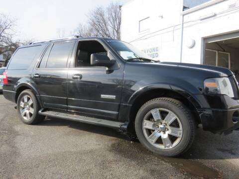 2008 Ford Expedition for sale at US Auto in Pennsauken NJ