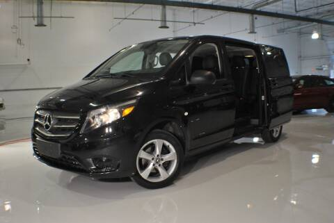 2018 Mercedes-Benz Metris for sale at Euro Prestige Imports llc. in Indian Trail NC