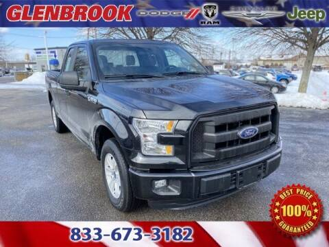 2015 Ford F-150 for sale at Glenbrook Dodge Chrysler Jeep Ram and Fiat in Fort Wayne IN