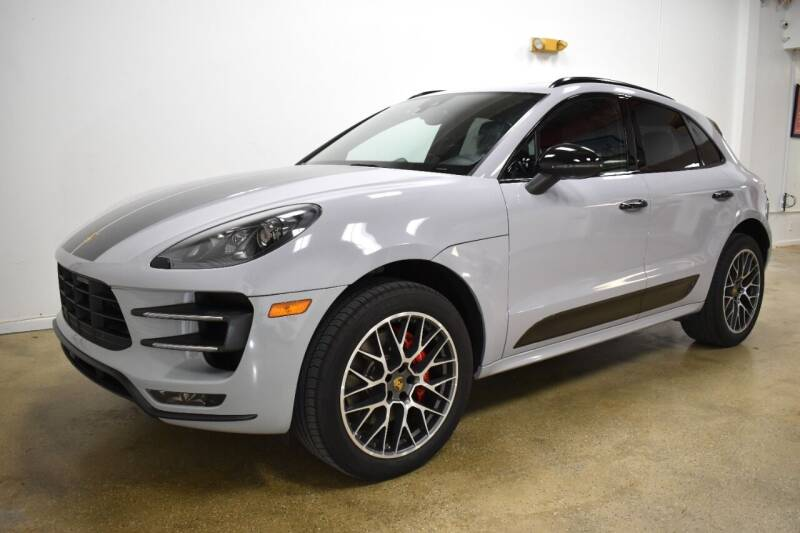 2015 Porsche Macan for sale at Thoroughbred Motors in Wellington FL
