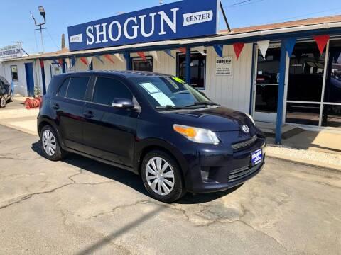 2009 Scion xD for sale at Shogun Auto Center in Hanford CA
