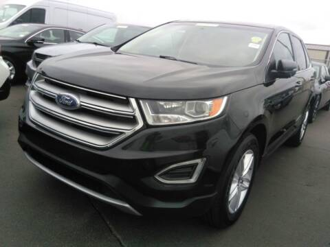 2015 Ford Edge for sale at Ghazal Auto in Sturgis MI