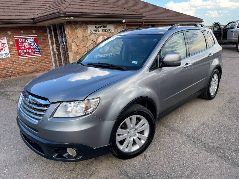 2008 Subaru Tribeca for sale in Englewood, CO