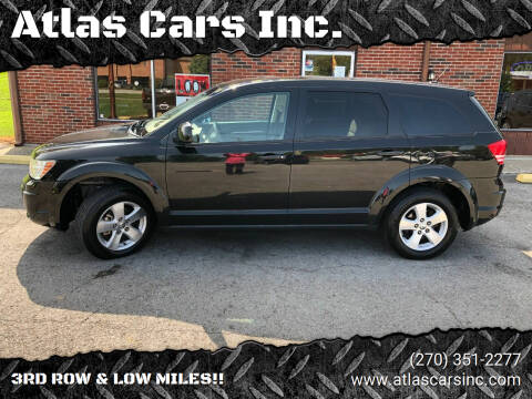 2009 Dodge Journey for sale at Atlas Cars Inc. in Radcliff KY