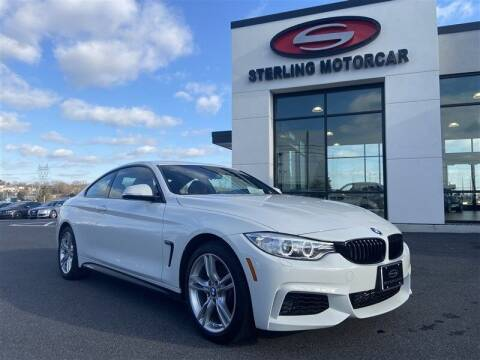 2015 BMW 4 Series for sale at Sterling Motorcar in Ephrata PA