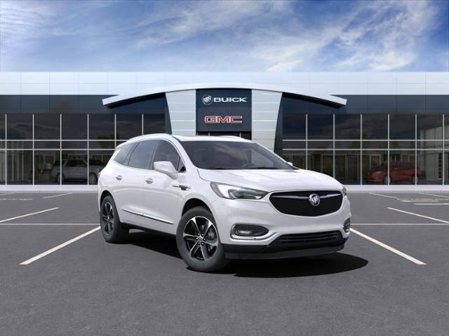 2021 Buick Enclave for sale in Belleville, IL
