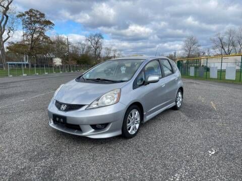2011 Honda Fit for sale at Cars With Deals in Lyndhurst NJ