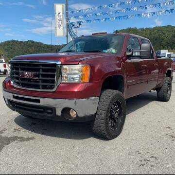 2009 GMC Sierra 2500HD for sale at COUNTRYSIDE AUTO SALES 2 in Russellville KY