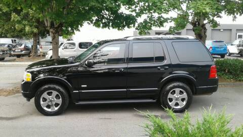 2003 Ford Explorer for sale at Car Guys in Kent WA