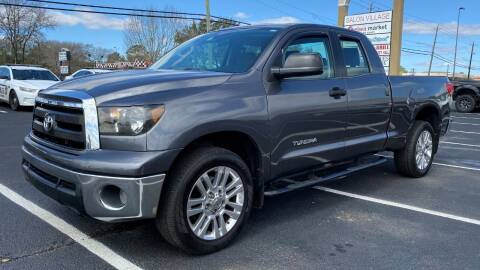 2012 Toyota Tundra for sale at T.S. IMPORTS INC in Houston TX