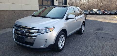 2011 Ford Edge for sale at Fleet Automotive LLC in Maplewood MN