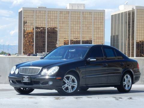 2006 Mercedes-Benz E-Class for sale at Pammi Motors in Glendale CO