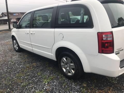 2010 Dodge Grand Caravan for sale at CESSNA MOTORS INC in Bedford PA
