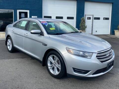 2013 Ford Taurus for sale at Saugus Auto Mall in Saugus MA