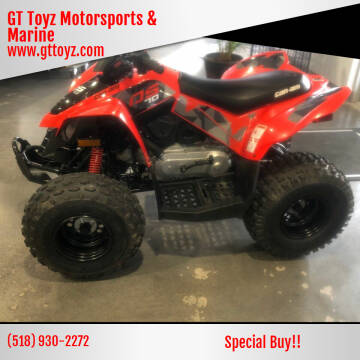 2019 Can-Am DS - 70 for sale at GT Toyz Motor Sports & Marine - GT Toyz Powersports in Clifton Park NY