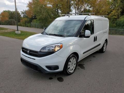 2017 RAM ProMaster City Cargo for sale at Ace Auto in Jordan MN