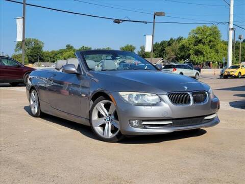 2011 BMW 3 Series for sale at KC MOTORSPORTS in Tulsa OK