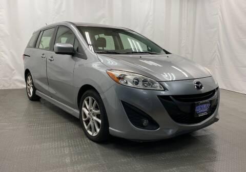 2012 Mazda MAZDA5 for sale at Direct Auto Sales in Philadelphia PA