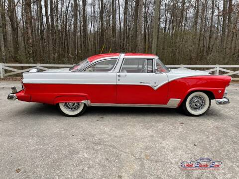 1955 Ford Crown Victoria for sale at SelectClassicCars.com in Hiram GA