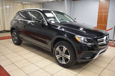 2019 Mercedes-Benz GLC for sale at Adams Auto Group Inc. in Charlotte NC