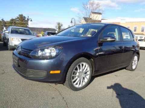 2011 Volkswagen Golf for sale at Purcellville Motors in Purcellville VA