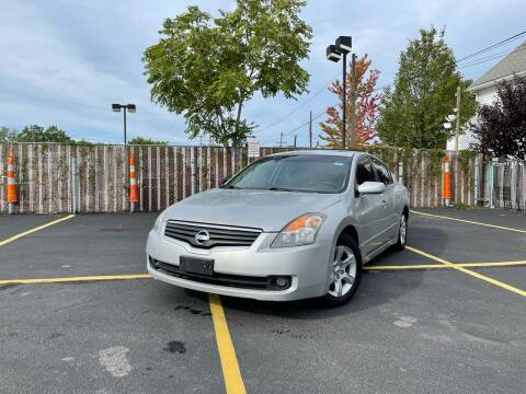 2008 Nissan Altima for sale at True Automotive in Cleveland OH