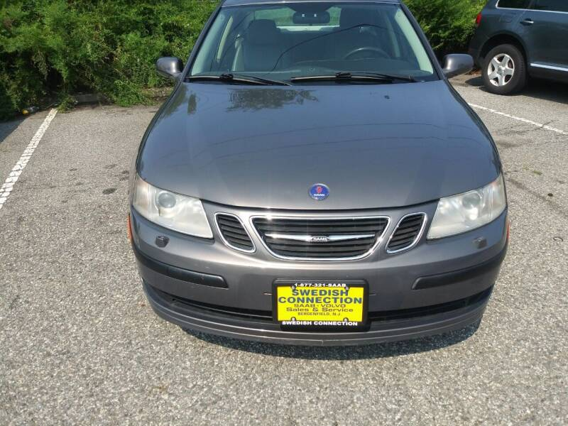 2006 Saab 9-3 for sale at JMV Inc. in Bergenfield NJ