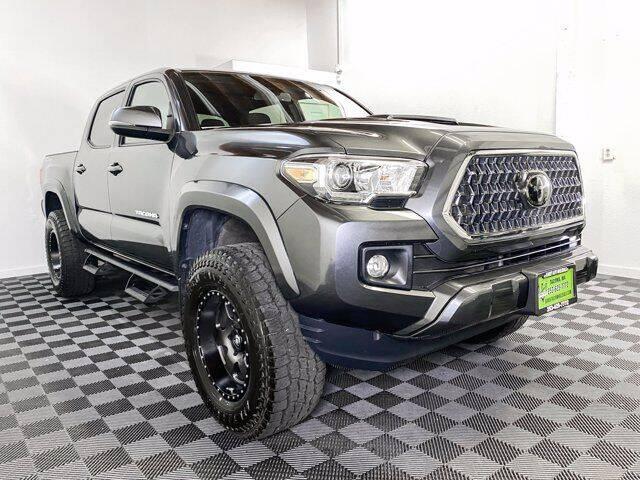 2019 Toyota Tacoma for sale in Tacoma, WA