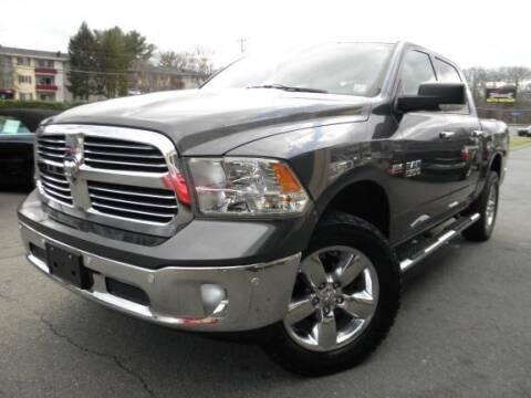 2015 RAM Ram Pickup 1500 for sale at DMV Auto Group in Falls Church VA