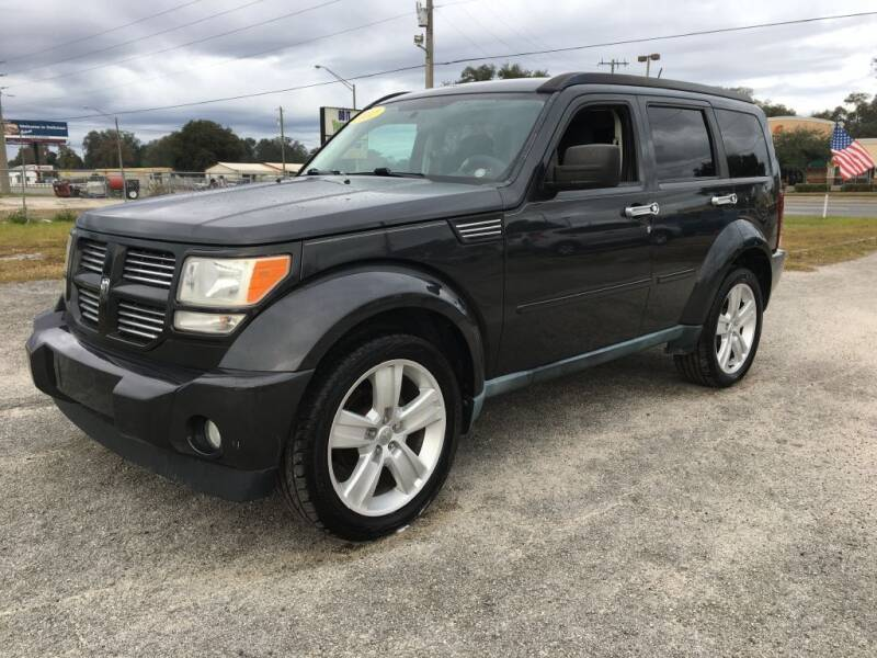2011 Dodge Nitro for sale at First Coast Auto Connection in Orange Park FL