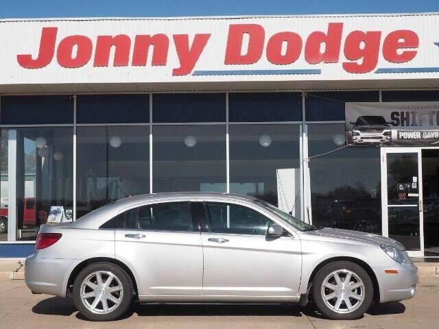 2007 Chrysler Sebring for sale at Jonny Dodge Chrysler Jeep in Neligh NE