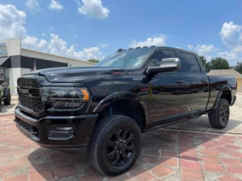 2020 RAM Ram Pickup 2500 for sale at CAPITOL AUTO SALES LLC in Baton Rouge LA