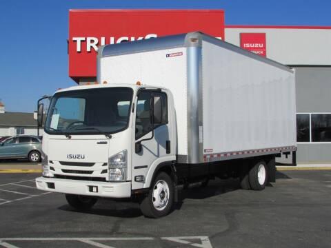 2022 Isuzu NPR-HD for sale at Trucksmart Isuzu in Morrisville PA