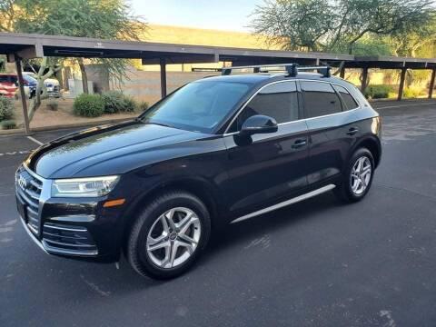 2019 Audi Q5 for sale at Autodealz in Tempe AZ