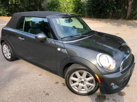 2011 MINI Cooper for sale at Guero's Auto Sales in Austin TX