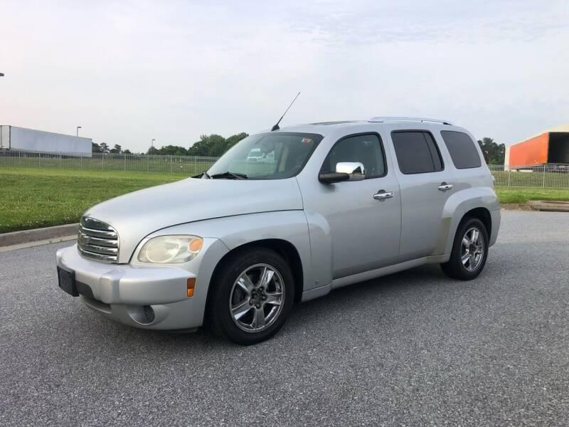 2009 Chevrolet HHR for sale at GTO United Auto Sales LLC in Lawrenceville GA