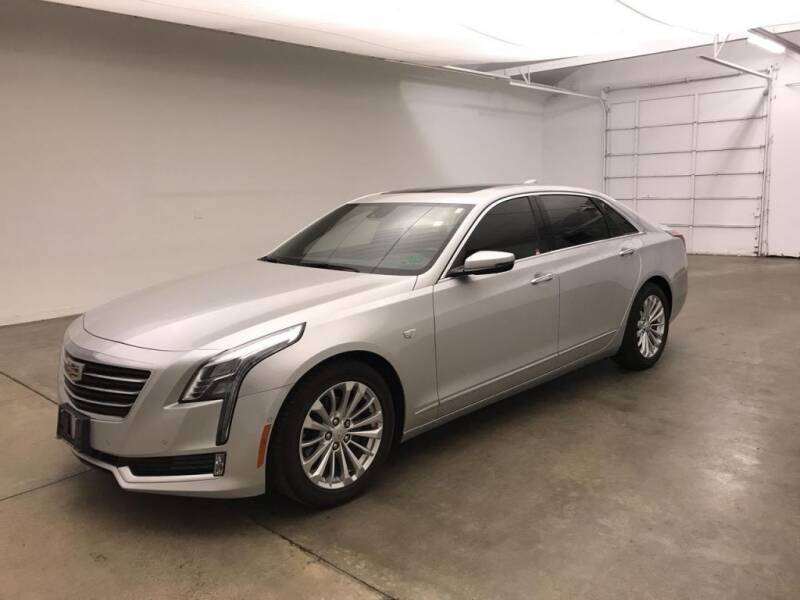 2018 Cadillac CT6 for sale in Kellogg, ID