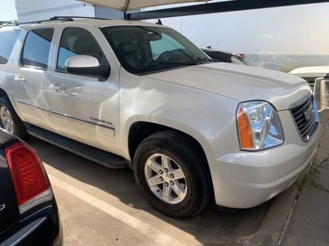 2013 GMC Yukon XL for sale at Excellence Auto Direct in Euless TX