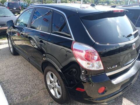 2008 Saturn Vue for sale at Jerry Allen Motor Co in Beaumont TX