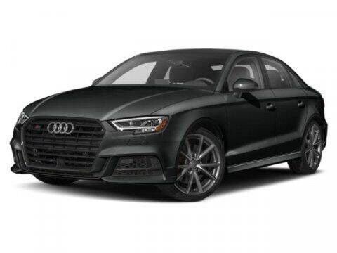 2018 Audi S3 for sale at STG Auto Group in Montclair CA