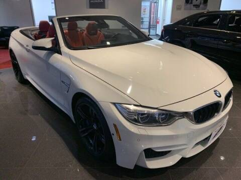 2016 BMW M4 for sale at BuyFromAndy.com at Hi Lo Auto Sales in Frederick MD