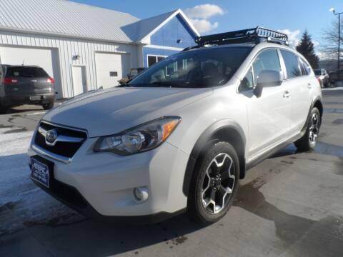 2014 Subaru XV Crosstrek for sale at America Auto Inc in South Sioux City NE