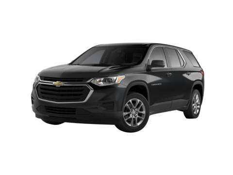 2020 Chevrolet Traverse for sale at Head Motor Company - Head Indian Motorcycle in Columbia MO